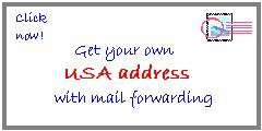 USA2Me Expat Mail Forwarding